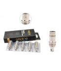 Aspire Nautilus Replace..